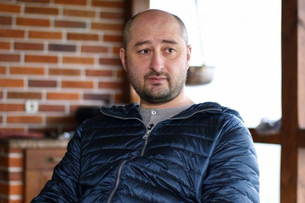 """Бабченко: """"Путин у себя в голове переключил тумблер на новый уровень – все становится жестче"""""""