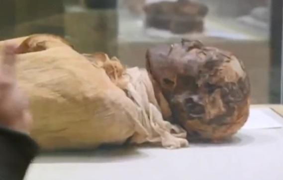 Всплыли жуткие факты о преждевременной гибели египетского фараона Рамзеса III