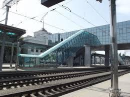 ДонЖД опровергает информацию о прекращении работы вокзалов Донецк и Ясиноватая