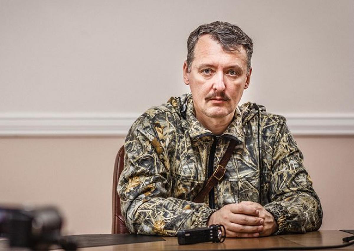 """Стрелков обвинил Россию в преступлении на Донбассе: наемник рассказал, что произошло в """"ЛДНР"""""""