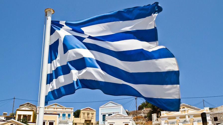 Пандемия COVID-19: Греция открыла свои границы для иностранных туристов