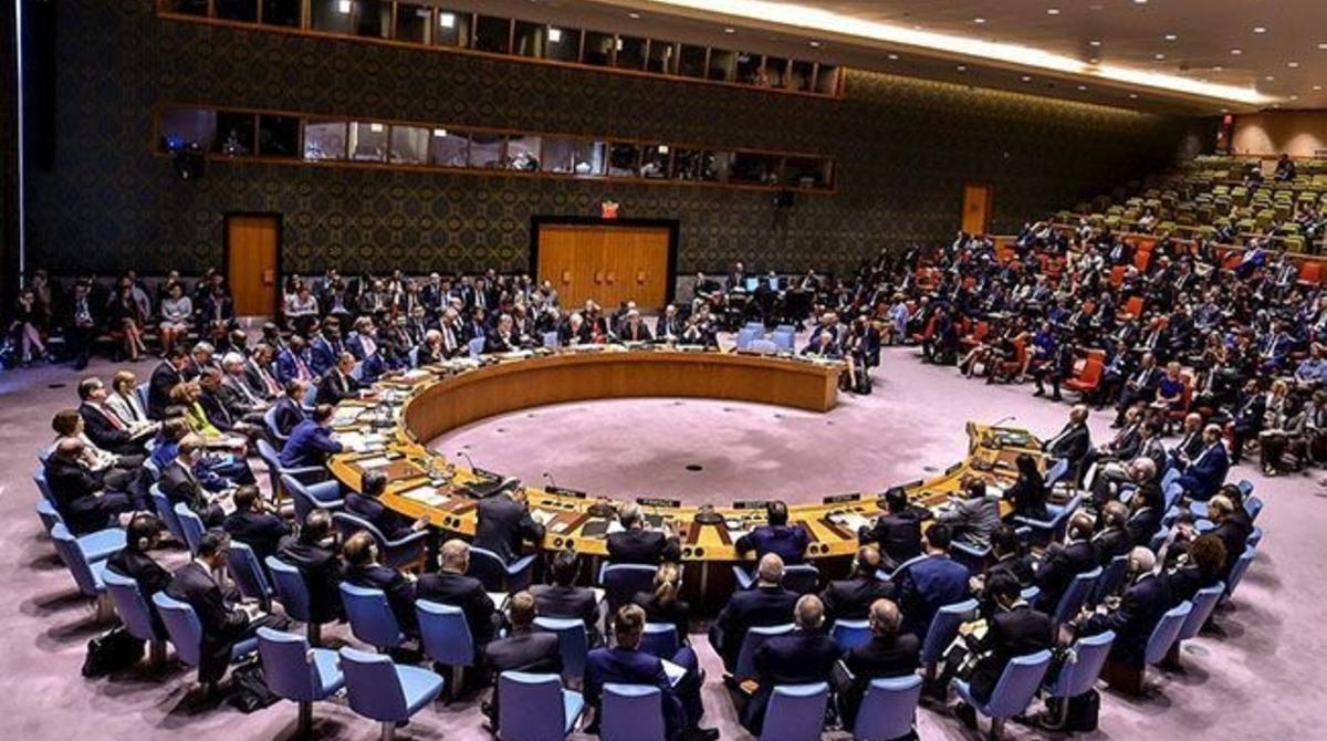 Наступление боевиков под Золотым: вопрос дошел до ООН