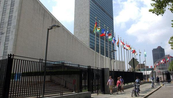 Сегодня Совбез ООН проведет экстренное совещание по Украине