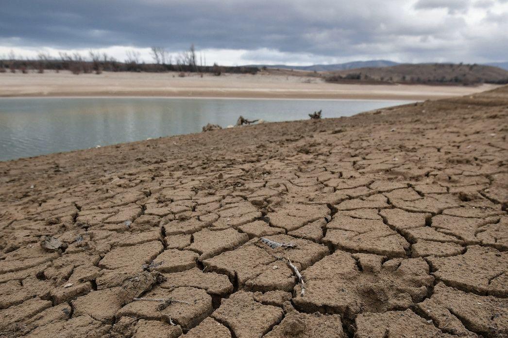 Снег не помог: эксперт спрогнозировал Крыму резкое обострение проблемы с водой