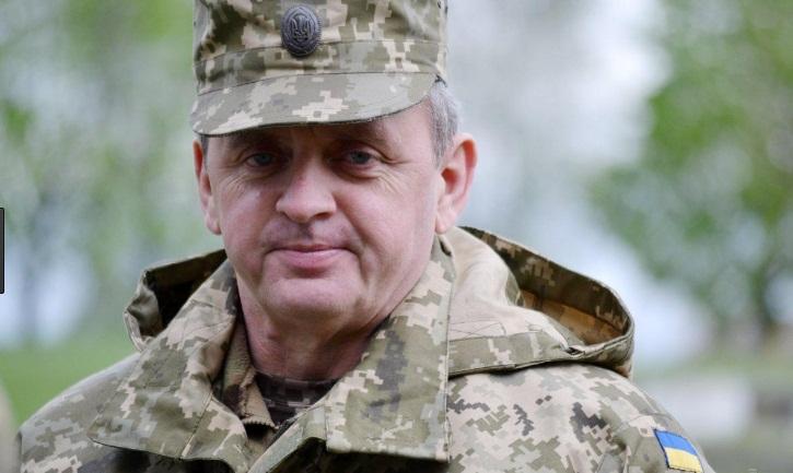"""""""Существуют очень серьезные факты присутствия армии России на территории Украины"""", - Муженко заявил, что в аннексированном Крыму и оккупированном Донбассе находятся 30 тысяч российских военных"""