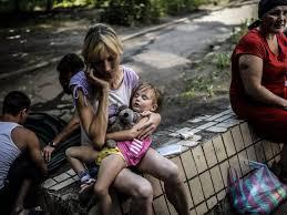 """Выживание в оккупированном Донецке: расстрелы, """"подвалы"""", доносы и запрет на критику ДНР"""