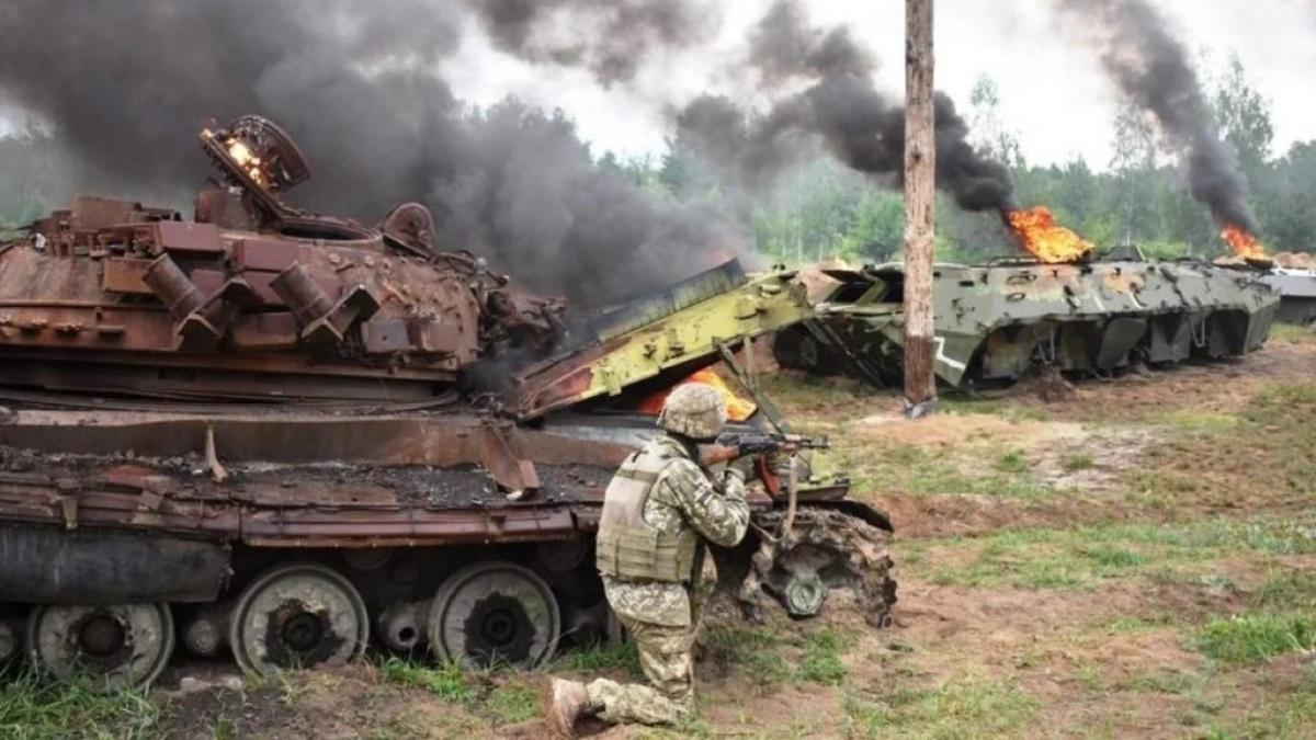 Обострение на Донбассе: Россия начала новый виток войны против Украины, детали