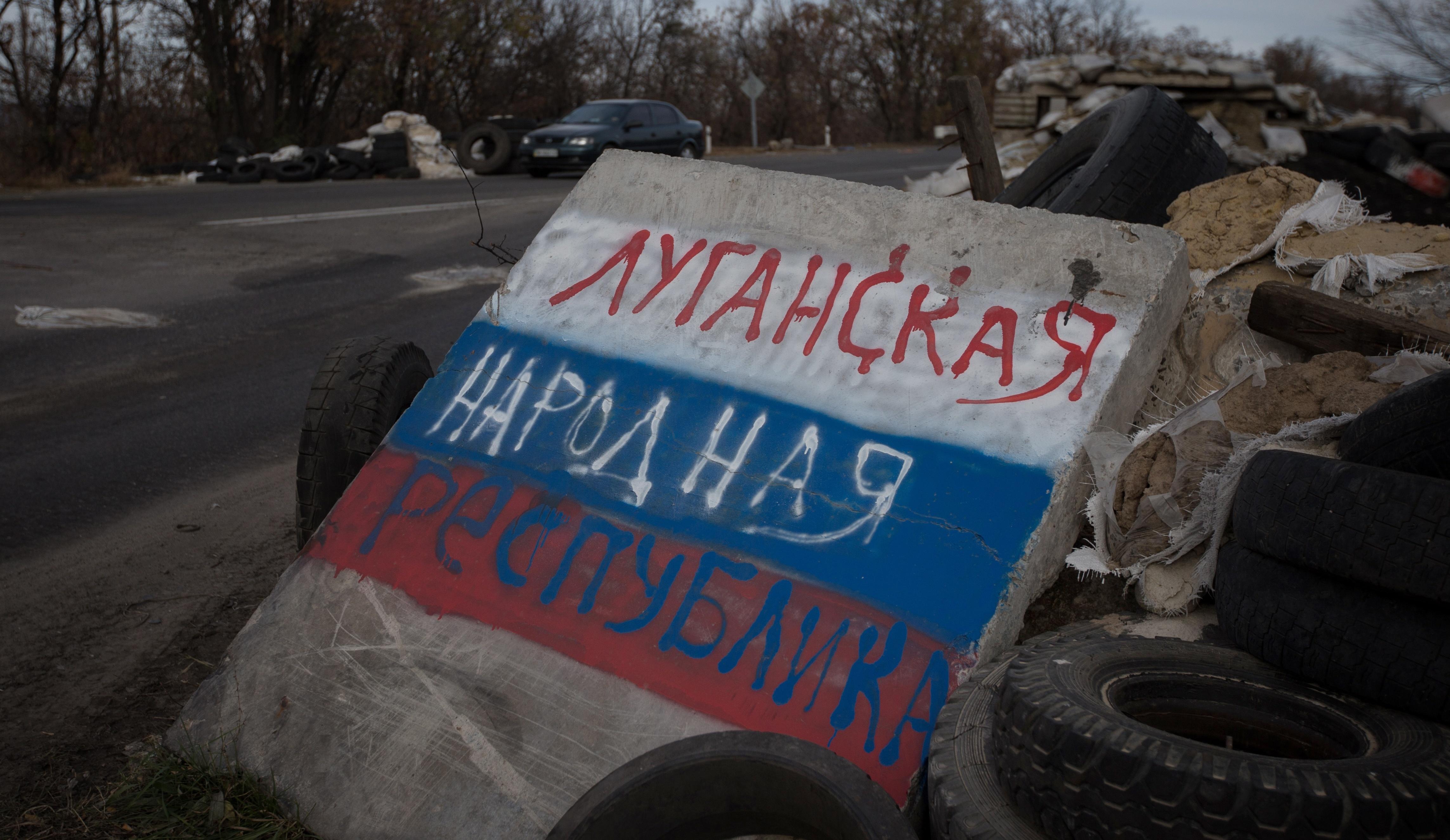 """Сепаратисты """"ЛДНР"""" совершили 72 провокации за сутки: Станица Луганская пережила адскую ночь под минометными атаками оккупантов"""