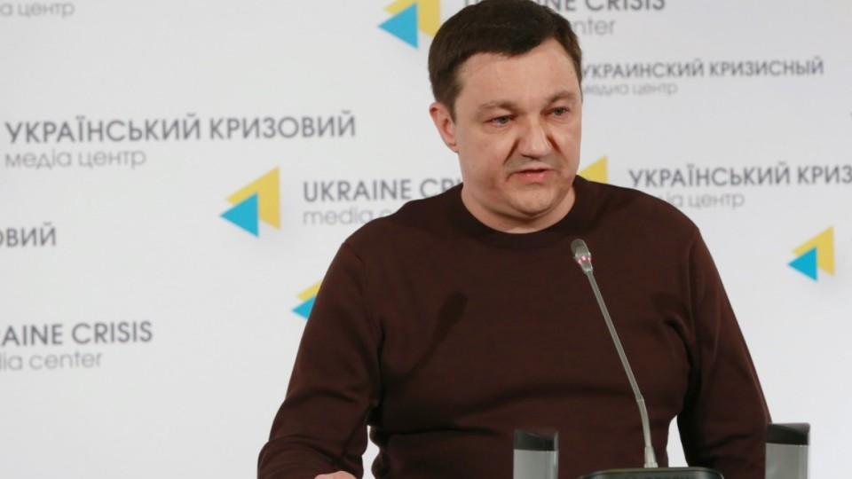 """Тымчук: Надеюсь, новый глава ГПУ пересадит """"друзей Януковича"""" и расставит все точки в преступлениях против Майдана"""