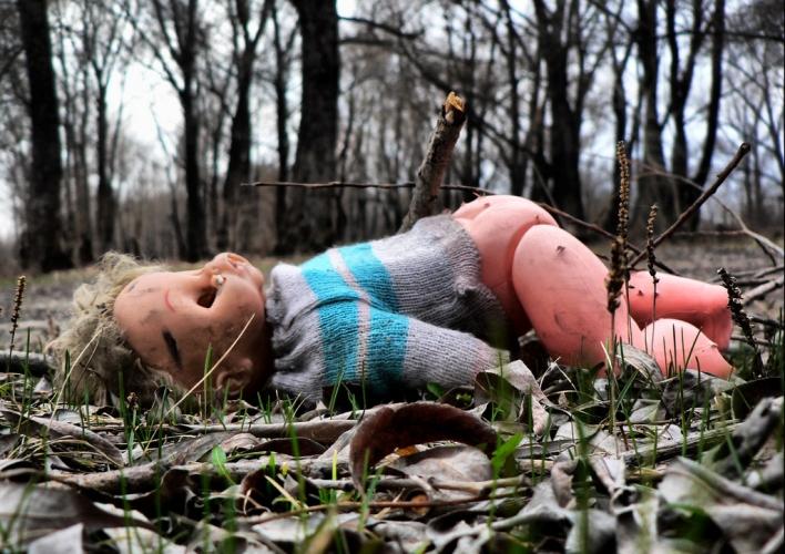 """В оккупированном Донецке боевик """"ДНР"""" насилует и убивает маленьких девочек, в то время как Захарченко """"не замечает"""" растущее число жертв маньяка-педофила и боится говорить об этом на ТВ"""