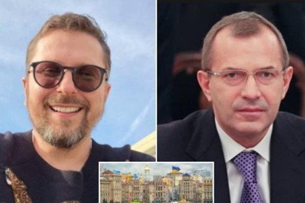 """Украина идет на Майдан из-за решения ЦИК по Шарию и Клюеву: """"Терпеть это уже невозможно"""""""