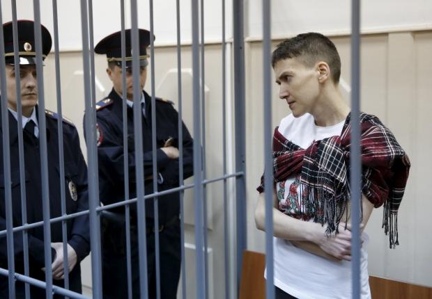 Адвокат Савченко о быстром обмене летчицы: Не слушайте разных болтунов