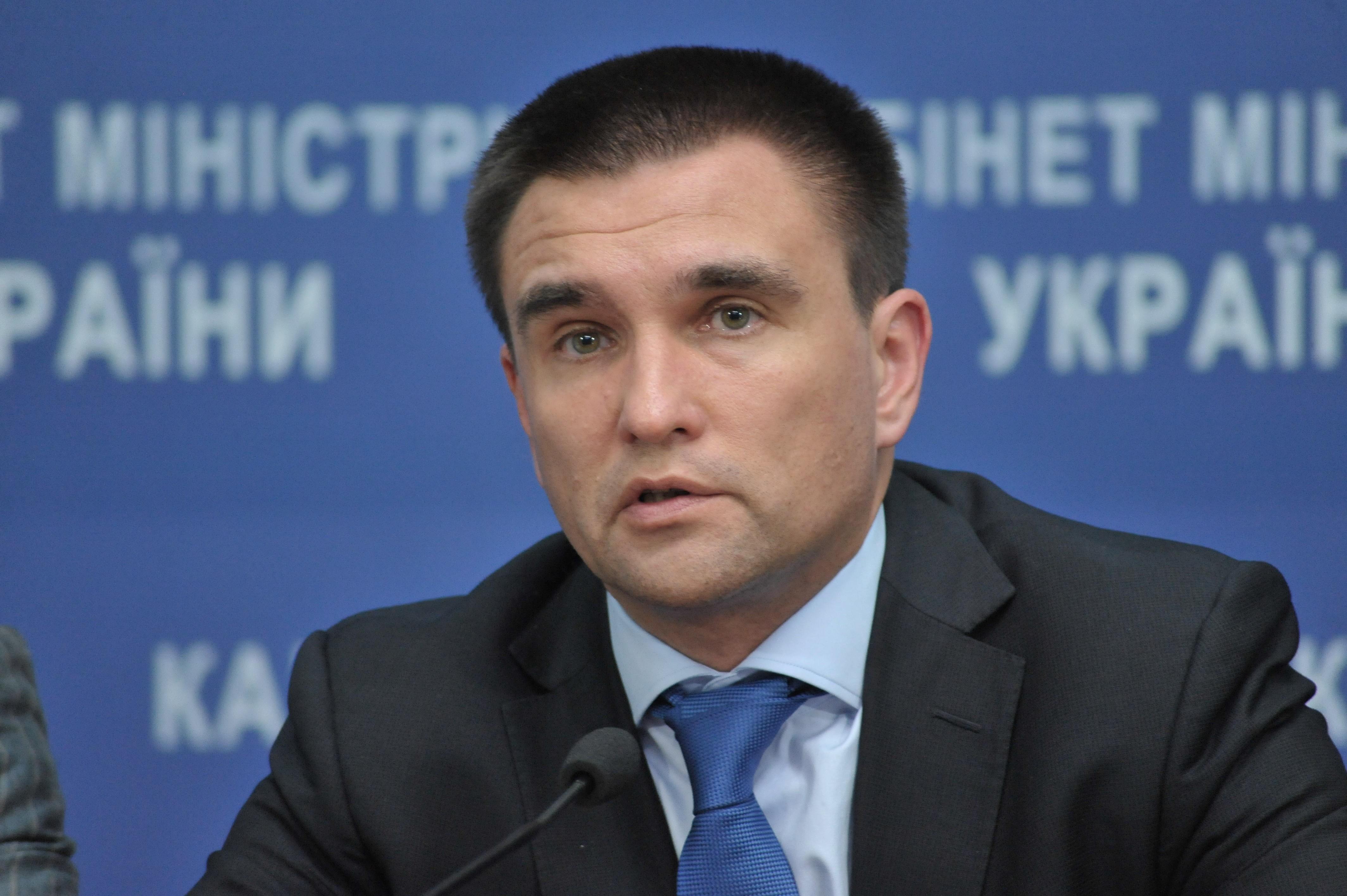 Глава МИД анонсировал возвращение Донбасса в Украину в 2021 году