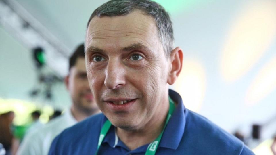 Украина, политика, зеленский, шефир, СМИ, бандеровцы