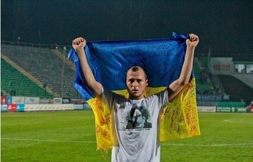 """Украинская """"зозулька"""" прилетела покорять Севилью"""