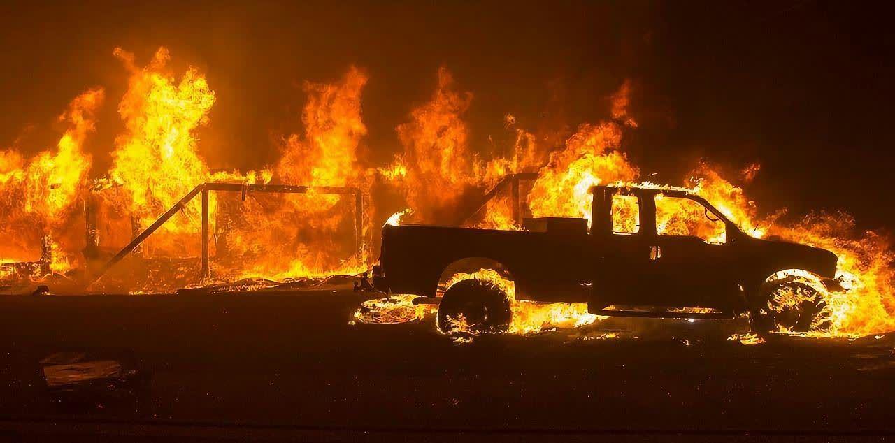 Массовые пожары в Якутии - остановлено речное и авиасообщение, аэропорт закрыли