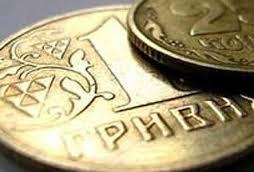 На закрытии межбанка гривна упала до 25,80 за доллар