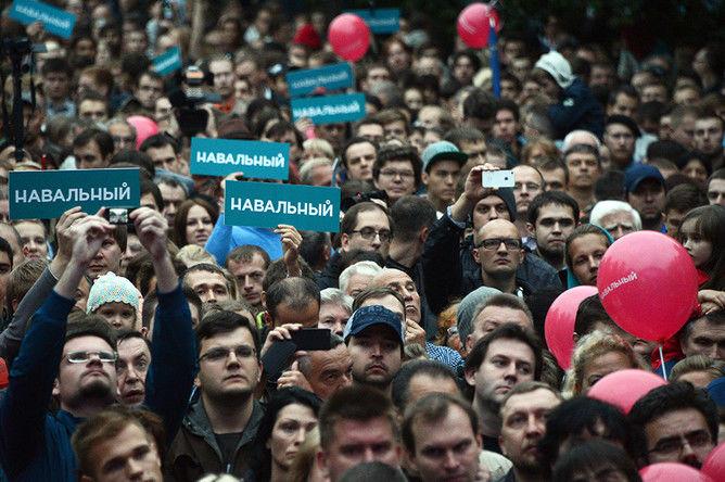 """Кремль придумал, как сорвать масштабные акции в поддержку Навального: решение """"проблемы 23 января"""""""