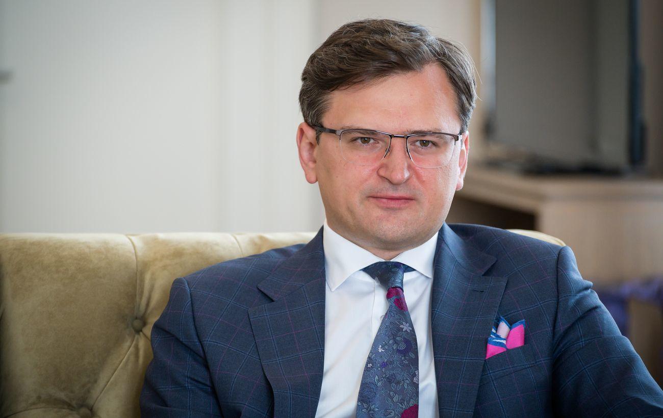 Кулеба озвучил принципиальную позицию Украины по встрече Байдена с Путиным