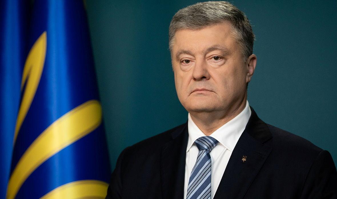 """Порошенко обрушился с критикой на Зеленского: """"Два года были потеряны, Украина платит высокую цену"""""""