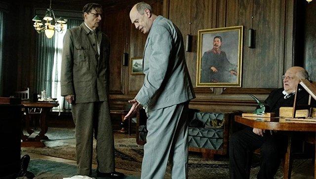 Минкульт России в ужасе от французской комедии: в Кремле наложили запрет на фильм о Сталине