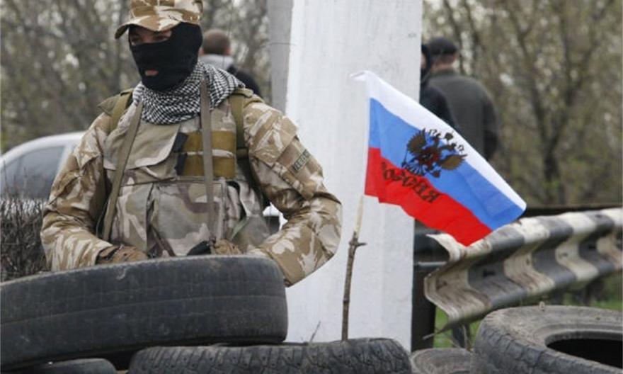 Горячо на всех направлениях фронта: террористы атакуют силы АТО из запрещенного оружия, неспокойно у Широкино и Водяного