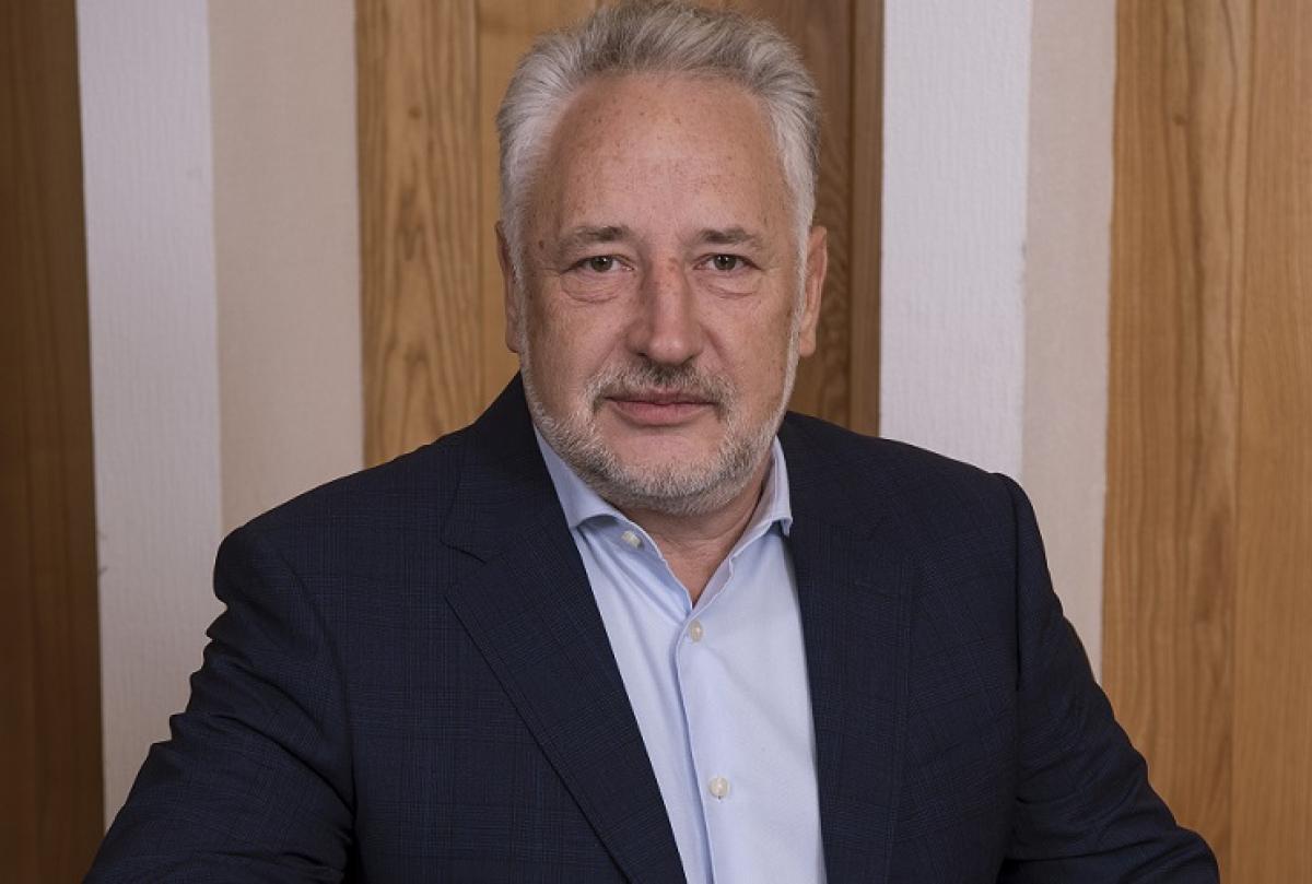 Жебрівський, Україна, економіка, Гончарук, Український донецький куркуль