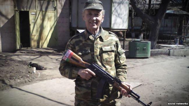 """Экс-террорист """"ЛНР"""" рассказал, как перевозил военную технику из России на Донбасс – громкие кадры"""