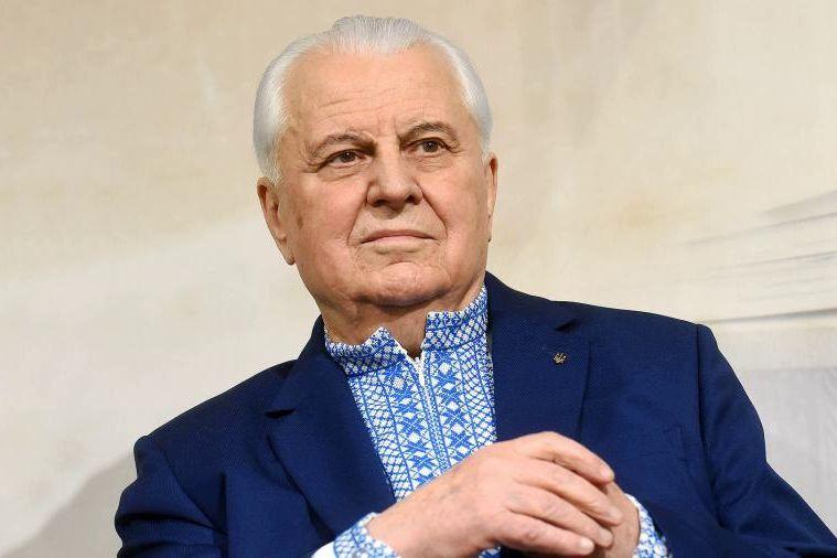 """Кравчук отреагировал на участие Медведчука в истории с пленными, в Сети впечатлены: """"Это было красиво"""""""