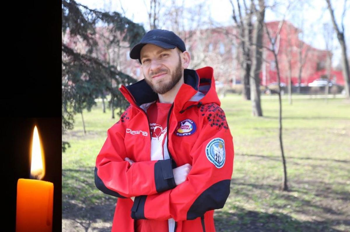 В Антарктиде украинец Василий Омельянович совершил самоубийство: какими были его последние слова