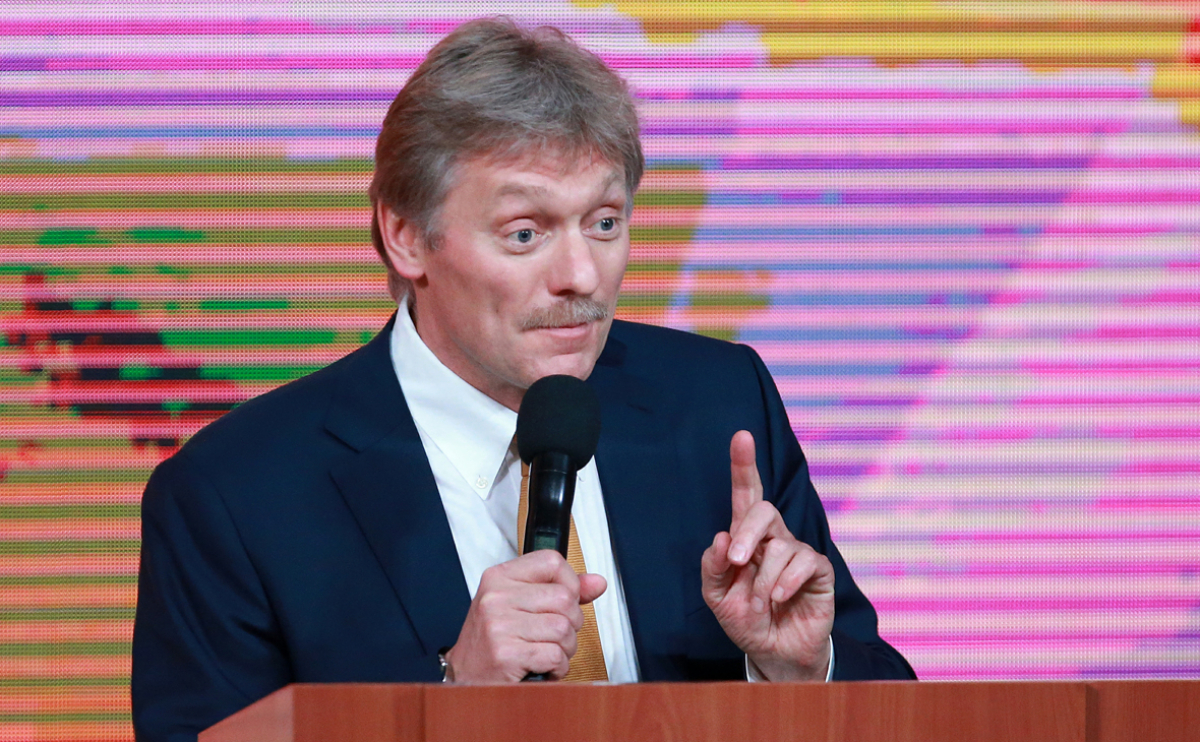 У Путина отреагировали на идею Зеленского по Будапештскому меморандуму