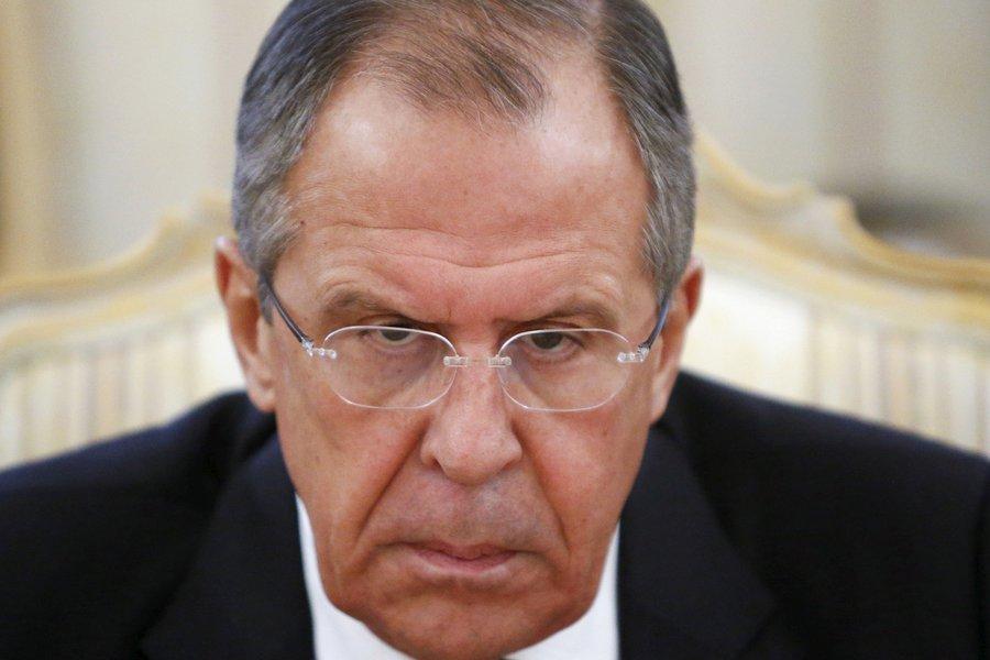 Лавров, МИД, новости, украина, Россия, суд ООН, Лана зеркаль, Крым, Донбасс, терроризм