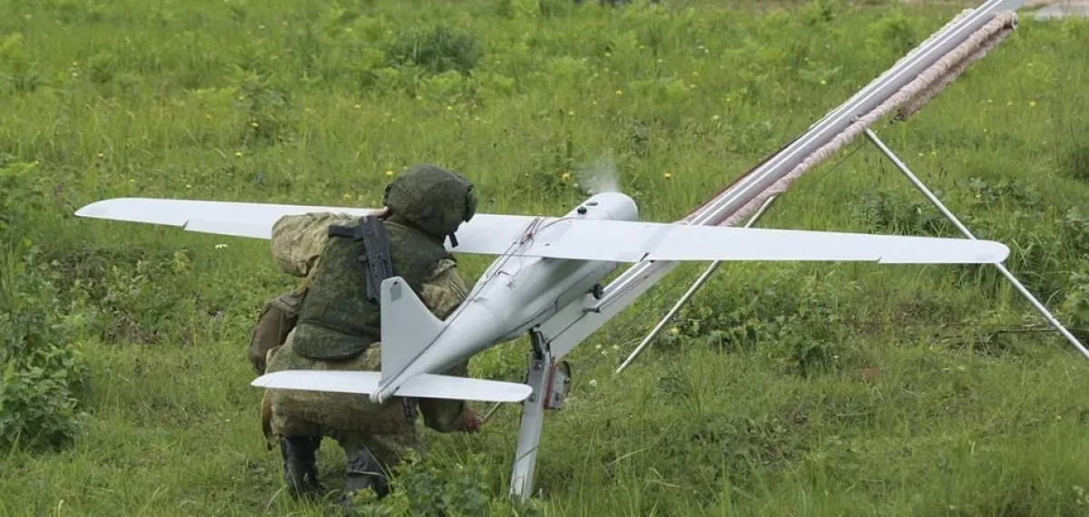 На Донбассе противник обстрелял позиции ВСУ с БПЛА, - сводка ООС за 24 августа