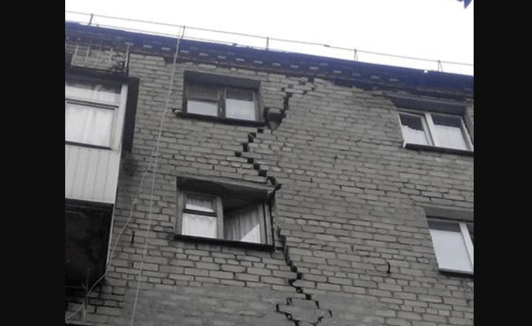 Жители Макеевки напуганы мощными подземными толчками: в ОРДЛО сотрясает целый квартал