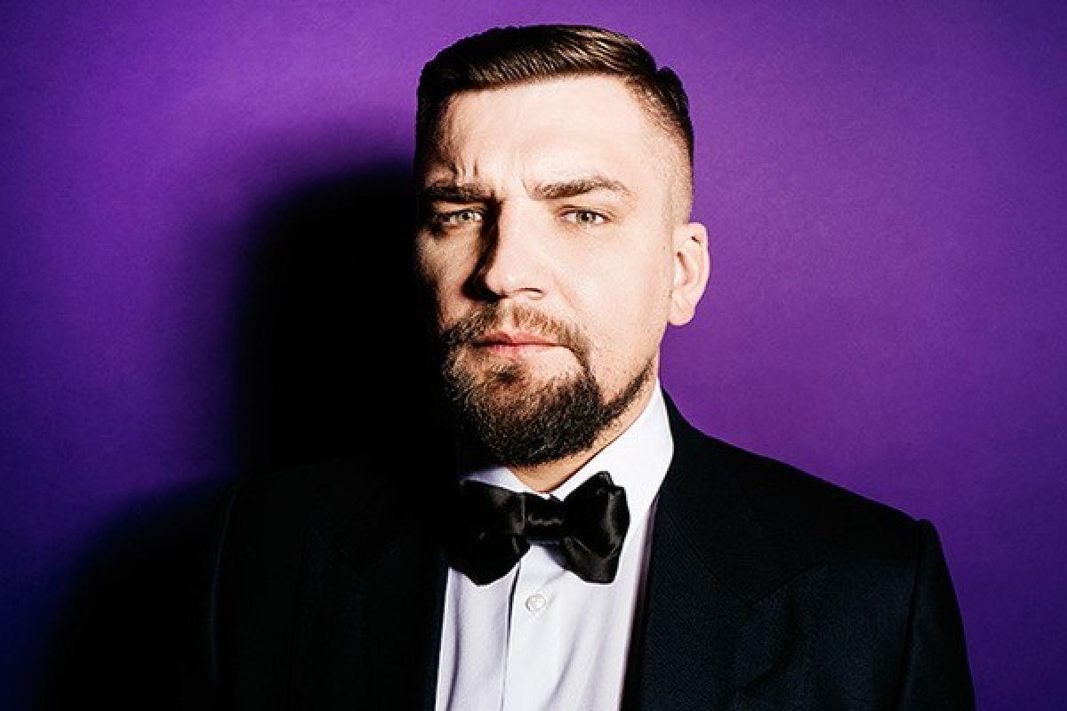 Российский рэпер Баста выиграл у Украины суд