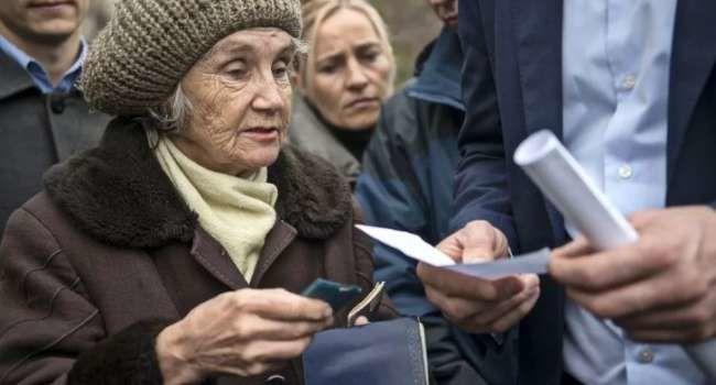 Украинским пенсионерам пересчитают пенсии: названа дата и кого это коснется