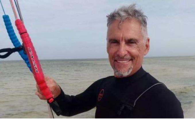 """Во время несчастного случая на воде умер Клифф Саймон, актер сериала """"Звездные врата"""""""