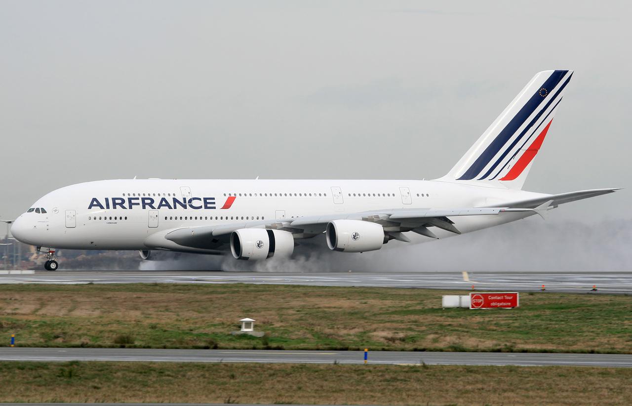 иран, рейс, тегеран, париж, аир франс, самолеты, рейс