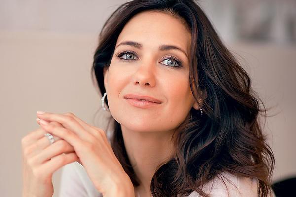 Актриса Катерина Климова засветила свои пикантные кадры из душа