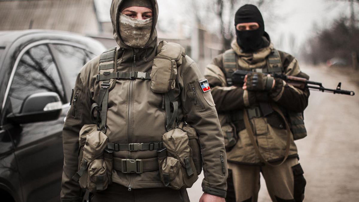 """""""В воздухе Донбасса запахло войной"""", - росСМИ назвали """"разведпризнаки"""" эскалации"""