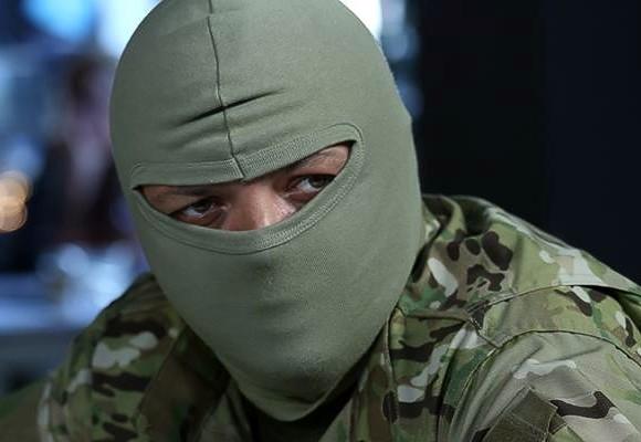 Семенченко, батальон Донбасс, Широкино, Мариуполь