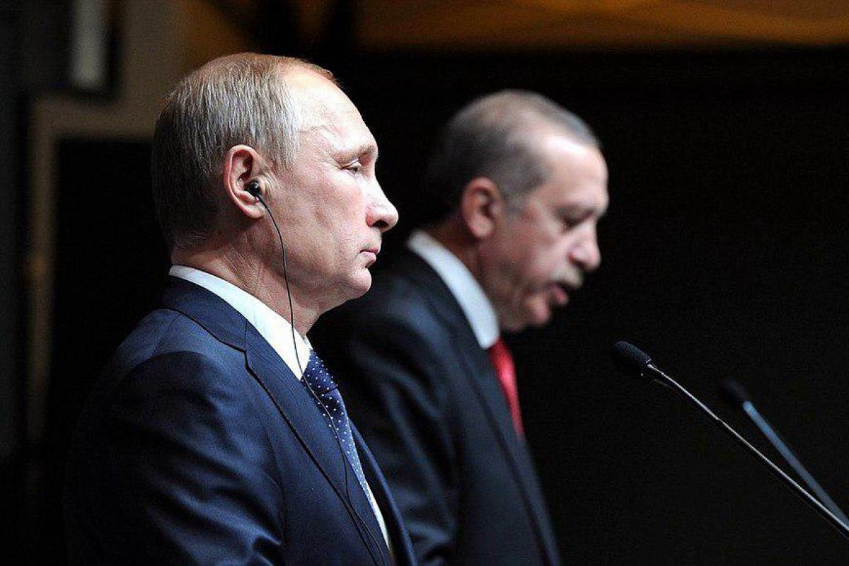 Эрдоган резко высказался о Кремле, припомнив Крым, - эксперт сказал, чего добивается глава Турции