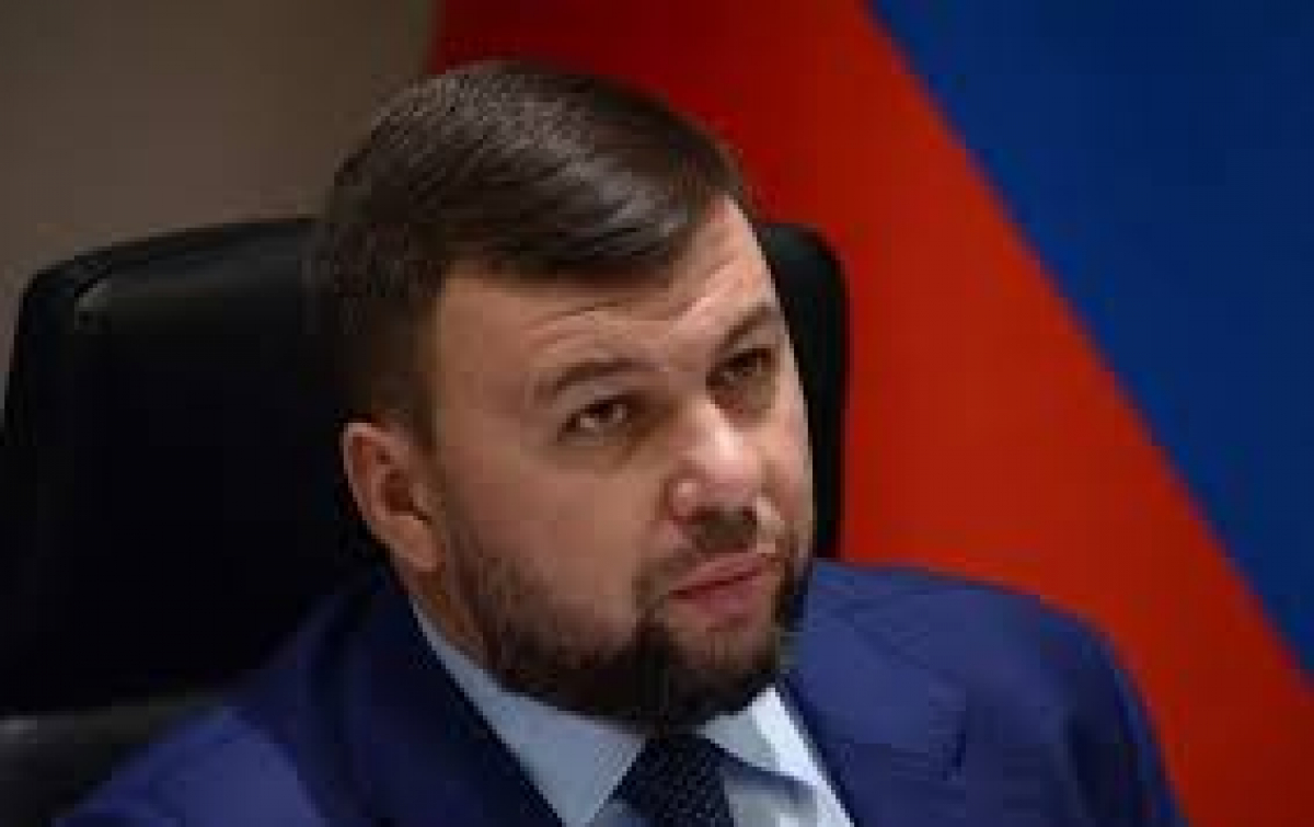 """Пушилин получил """"письмо счастья"""" от жителей Донецка: """"Даем три дня, терпению приходит конец"""""""