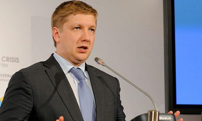 Коболев новости украины, новости киева, газпром, нафтогаз, иск, стокгольмский арбитраж Северный поток-2
