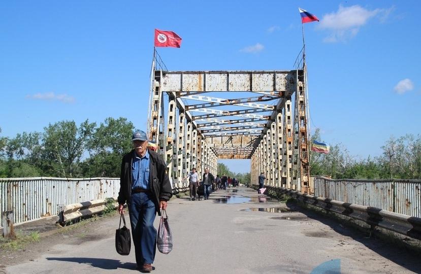 похищение человека в ЛНР, Людмила Сурженко, в Луганске пропал человек