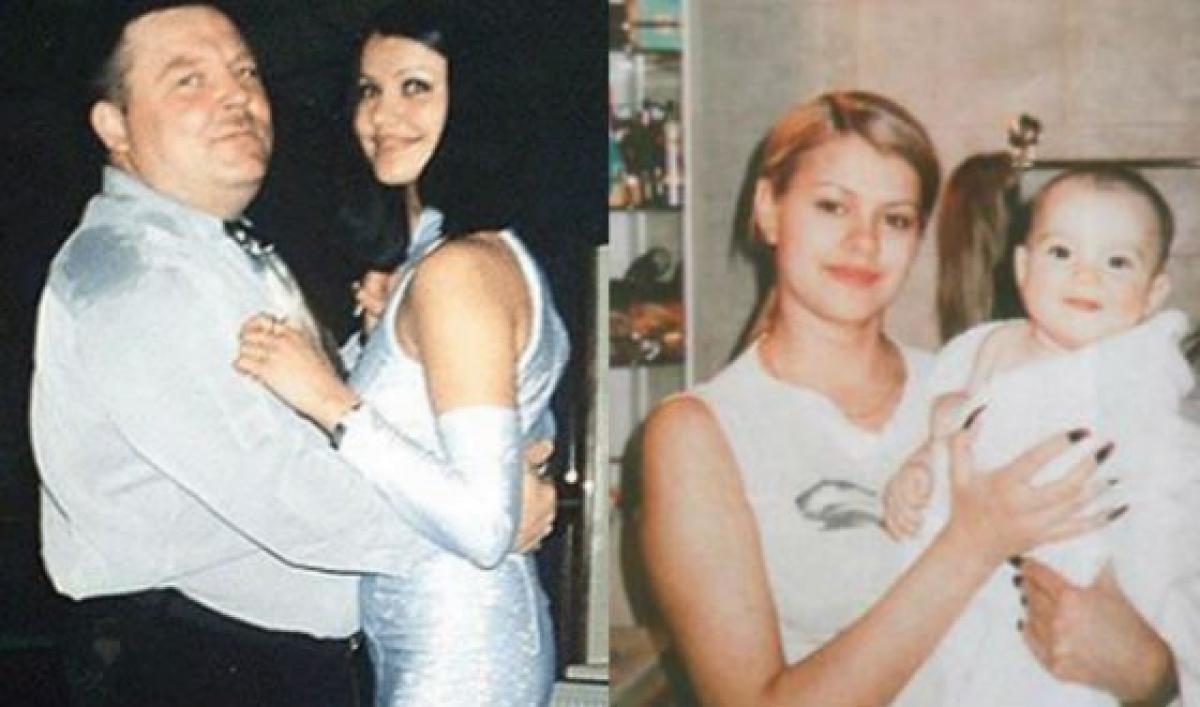 Михаилу Кругу исполнилось бы 58 лет: как выглядят жена и дети покойного шансонье