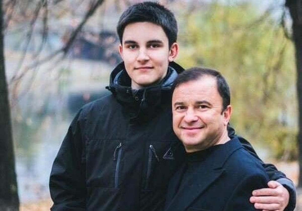 """Тяжелобольной сын Виктора Павлика обратился к друзьям: """"Я закончил лечение, оно бессмысленно"""""""