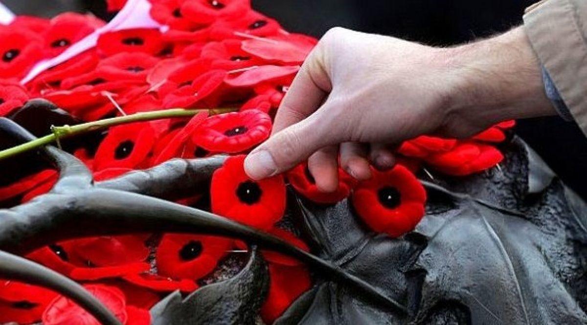 Дробович рассказал о разнице празднования Дня победы в Украине и России: чтить память предков по-своему
