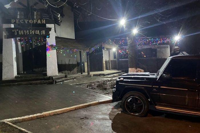 """""""Разборка"""" в Днепре: сын авторитета Нарика задержан после стрельбы по бизнесмену в кафе"""
