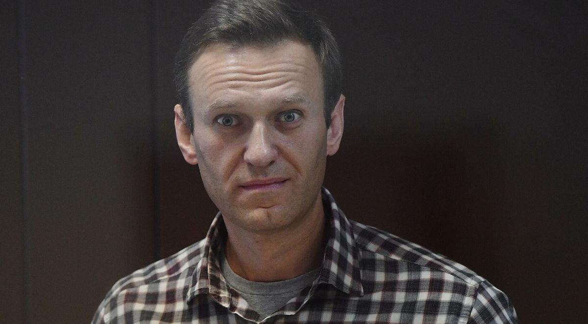 Навальный опубликовал первый пост из СИЗО и рассказал, чем занимается в заключении